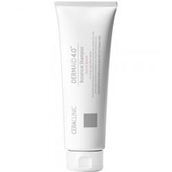 Шампунь на растительной основе для ежедневного ухода за кожей головы и волосами Evas Ceraclinic Dermaid 4.0 Botanical Shampoo